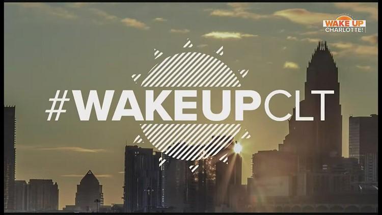 National Dessert Day: #WakeUpCLT To Go Thursday, Oct. 14