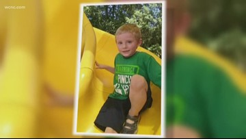 Maddox Ritch to be laid to rest Friday
