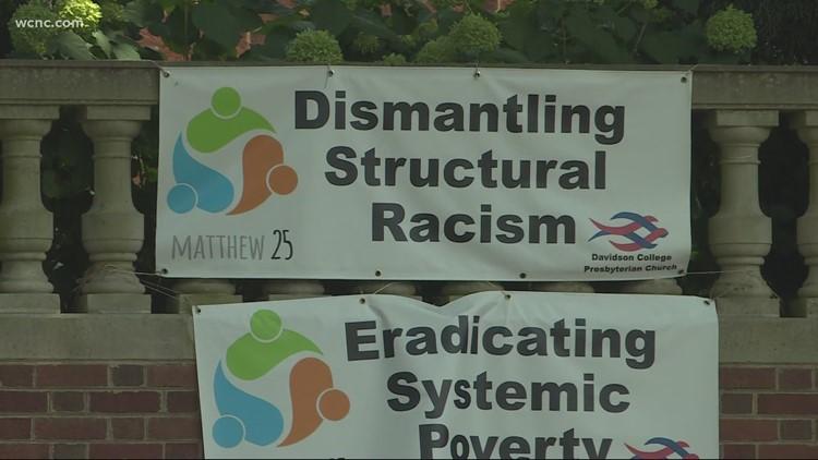 Davidson College #AbolishThePolice course sparks controversy
