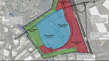 Panthers will hold 2022 training camp at new Rock Hill facility