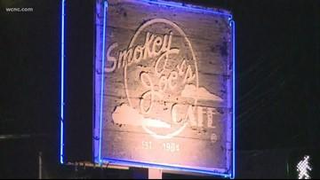 Man shot following a verbal argument at Smokey Joe's Cafe, police say