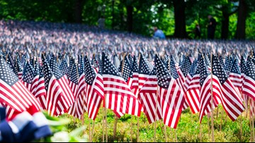 Memorial Day Weekend events and food freebies in Charlotte for 2019