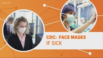 Why the CDC may recommend everyone wear masks during COVID-19 pandemic