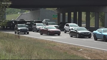Drivers who wait until the last minute to merge may be doing it right