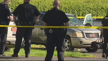 After two murders Monday morning, Charlotte reaches 39 homicides this year to date