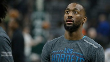 How will Kemba affect Hornets draft?