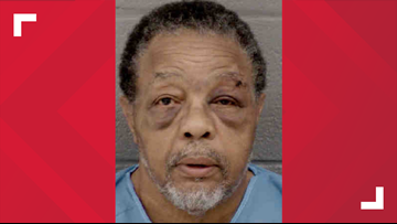 75-year-old man charged with murder in south Charlotte double homicide