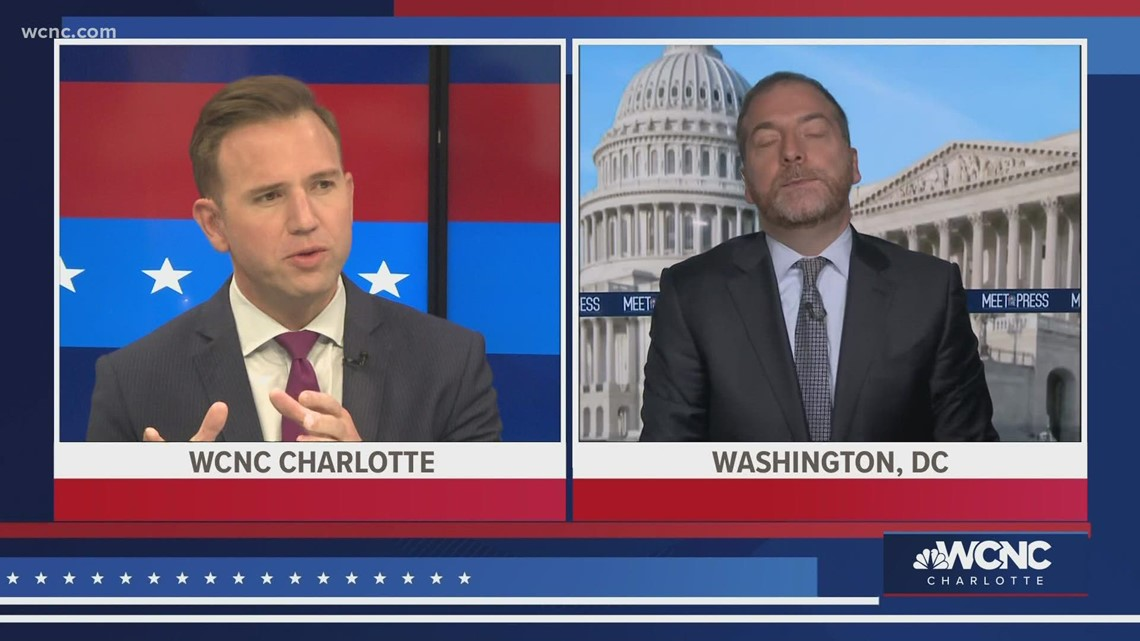Flashpoint: All eyes on Anson Co. for the midterm elections