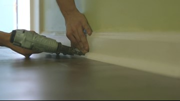 Revamp your floors for a great price