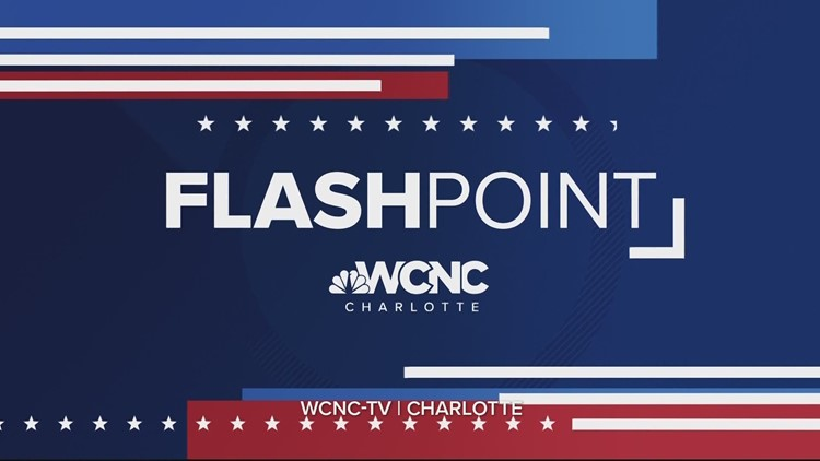 Flashpoint | 2020 year in review: COVID-19 pandemic, historic election and civil unrest