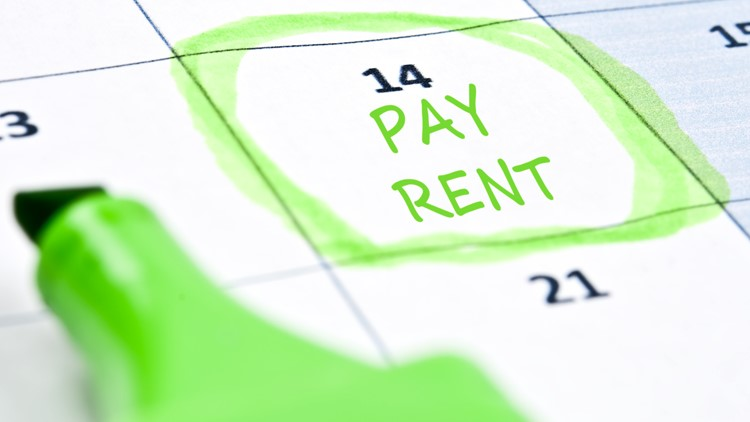 Need help paying rent? Here's how to get help