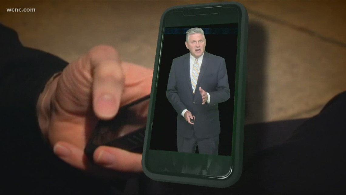 Ways to keep your phone safe
