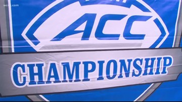 ACC Championship in Charlotte through 2030