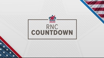 RNC countdown: How the 2020 Republican National Convention will impact Charlotte