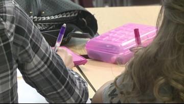 Glitch miscalculated some grades in North Carolina