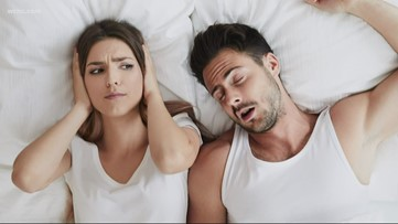 How you sleep could determine if you're ready for a relationship