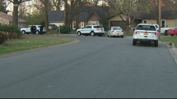 Two people treated for life-threatening injuries after east Charlotte shootings