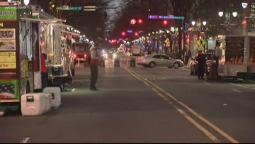Charlotte New Year's Eve celebration to be held in uptown
