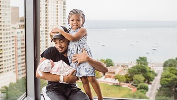 'I need to be as helpful and available as possible' | Chance the Rapper postpones Charlotte show following birth of 2nd daughter