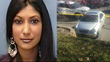 CMPD finds car that belongs to missing woman at Lake Wylie