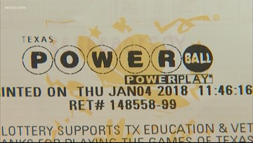 Everything you need to know about Wednesday's $550 million Powerball jackpot