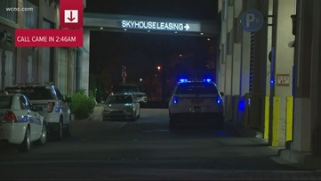 Man shot, killed inside uptown apartment; suspect on the run