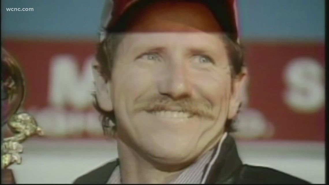 Earnhardt's death 20 years ago saved lives, forced change
