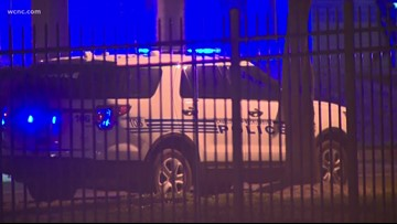 Victim dies after shooting near UNC Charlotte