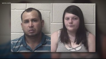 New details in Taylorville triple murder