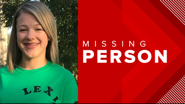 Missing teen found days after leaving Bessemer City home, Gaston County Police say
