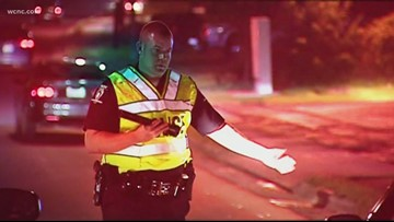As fatal alcohol-related crashes increase, DWI arrests drop significantly