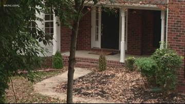 CMPD: 15 juveniles break into Myers Park home