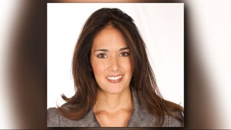 Tina Becker, photo submitted by the Carolina Panthers.