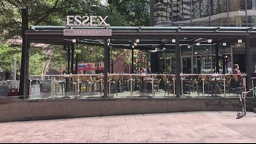 Two pages of critical violations at popular uptown Charlotte restaurant