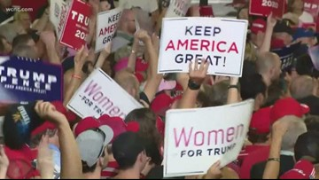 Charlotte leaders discuss RNC security plans