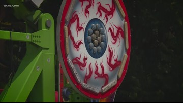 NC inspectors approved all rides before 106th Hickory American Legion Fair, organizer says