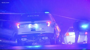 One dead after multiple shootings in Charlotte