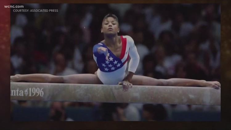 How 3-time Olympian Dominique Dawes continues to make gymnastics better