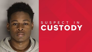 Second suspect charged in murder of Lancaster County teen