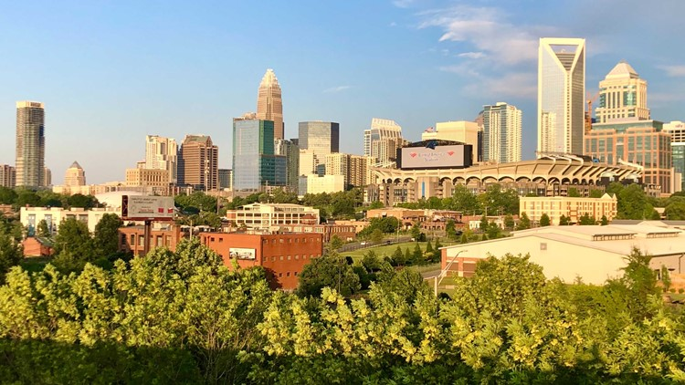 City of Charlotte to give 7 properties for affordable housing. Now they need developers to build them.