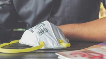 New standard allows healthcare staff to use their own PPE