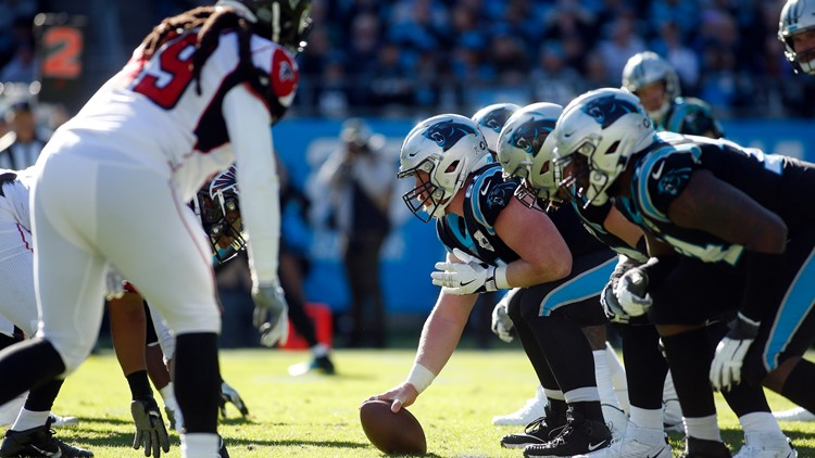 Carolina Panthers vs Atlanta Falcons: Game Grades