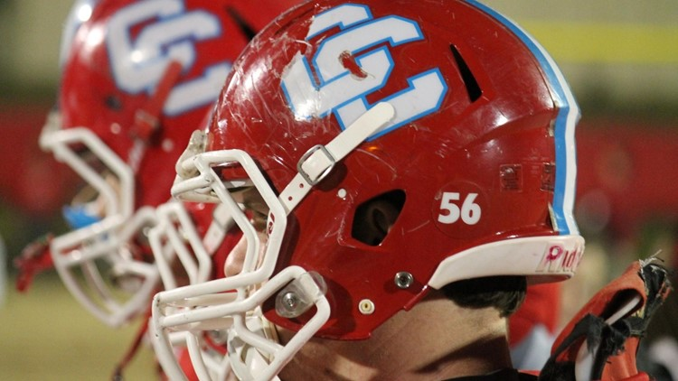 'We have lost a legend': Longtime Charlotte Catholic football coach dies