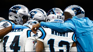 Cardiac Cats are back: Panthers regular season schedule released