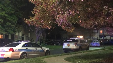 CMPD: One person injured after east Charlotte shooting
