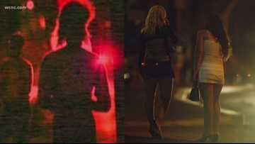 New ads try to lure kids into sex trafficking