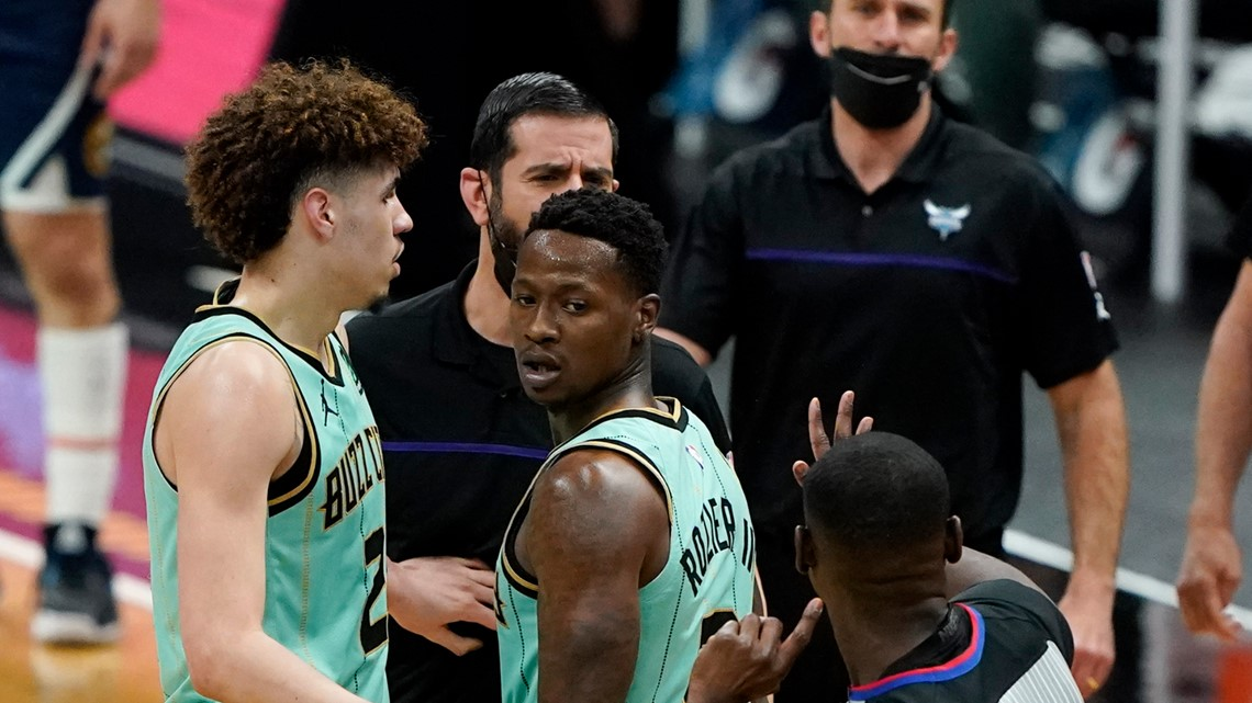 Despite a losing season, Hornets will most likely not get coveted top picks