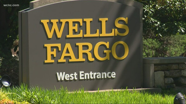 Preparations for Wells Fargo Charipnship underway