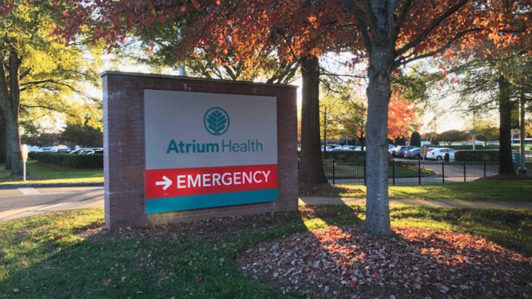 Employee raises safety concerns about Atrium Health asking non-medical personnel to go to 'mission critical areas'