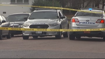 Taxi cab employee shot during robbery in Kannapolis